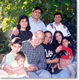 joint family a real blessing Messianic blessings are recited in hebrew with the intent of remaining true to the jewish identity of yeshua as the mashiach of israel and savior of the world.